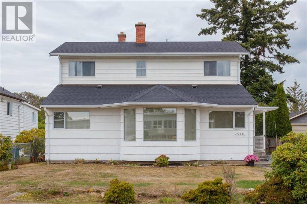 House for sale at 1556 Rowan St Victoria British Columbia - MLS: 415258