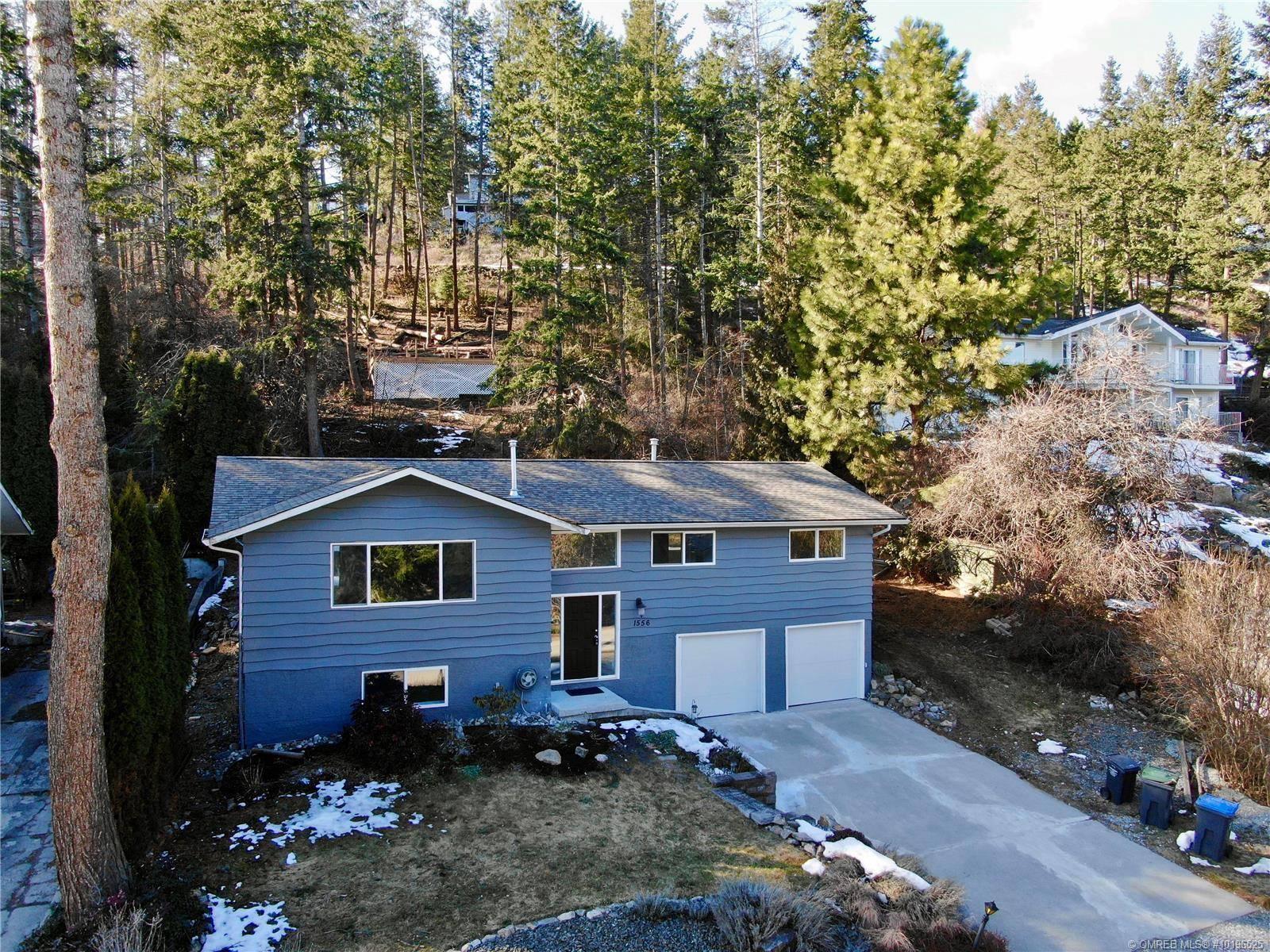 House for sale at 1556 Scott Cres West Kelowna British Columbia - MLS: 10196525