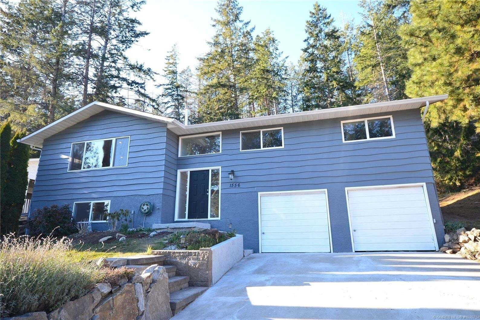 House for sale at 1556 Scott Cres West Kelowna British Columbia - MLS: 10207145