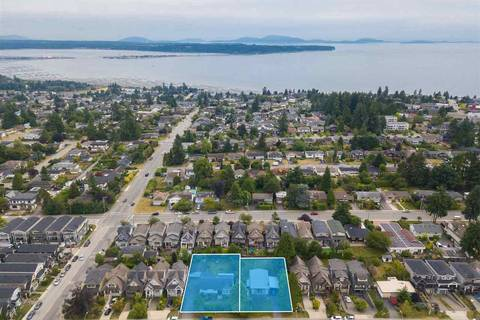 Home for sale at 15560 Goggs Ave White Rock British Columbia - MLS: R2388690
