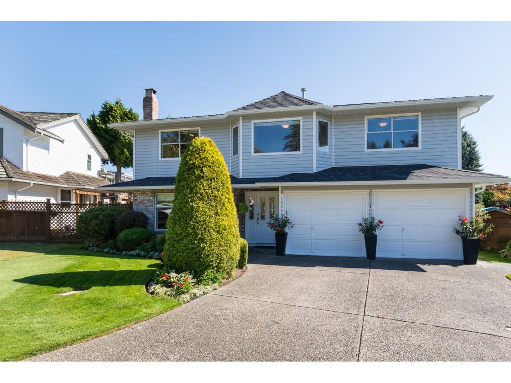Removed: 15564 Vista Drive, White Rock, BC - Removed on 2019-10-03 05:21:24