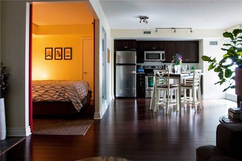 Apartment for rent at 209 Fort York Blvd Unit 1557 Toronto Ontario - MLS: C4730128