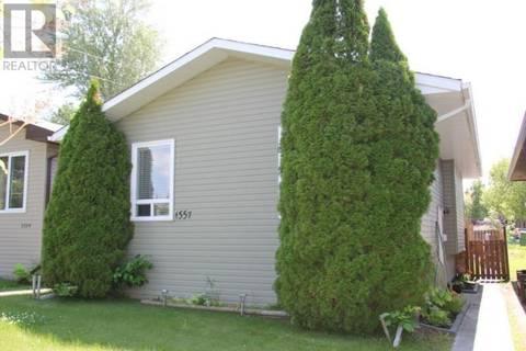 House for sale at 1557 Mcintosh Dr Prince Albert Saskatchewan - MLS: SK779668
