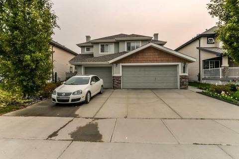 Townhouse for sale at 1557 Rutherford Rd Sw Edmonton Alberta - MLS: E4159625