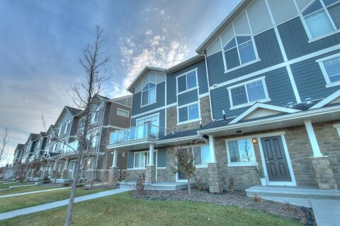 Townhouse for sale at 1557 Symons Valley Pw NW Calgary Alberta - MLS: A1047230