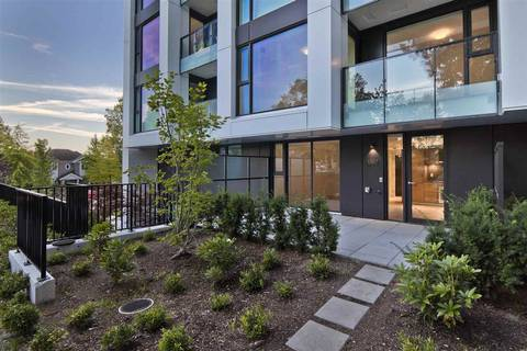 Townhouse for sale at 1557 57th Ave W Vancouver British Columbia - MLS: R2390763