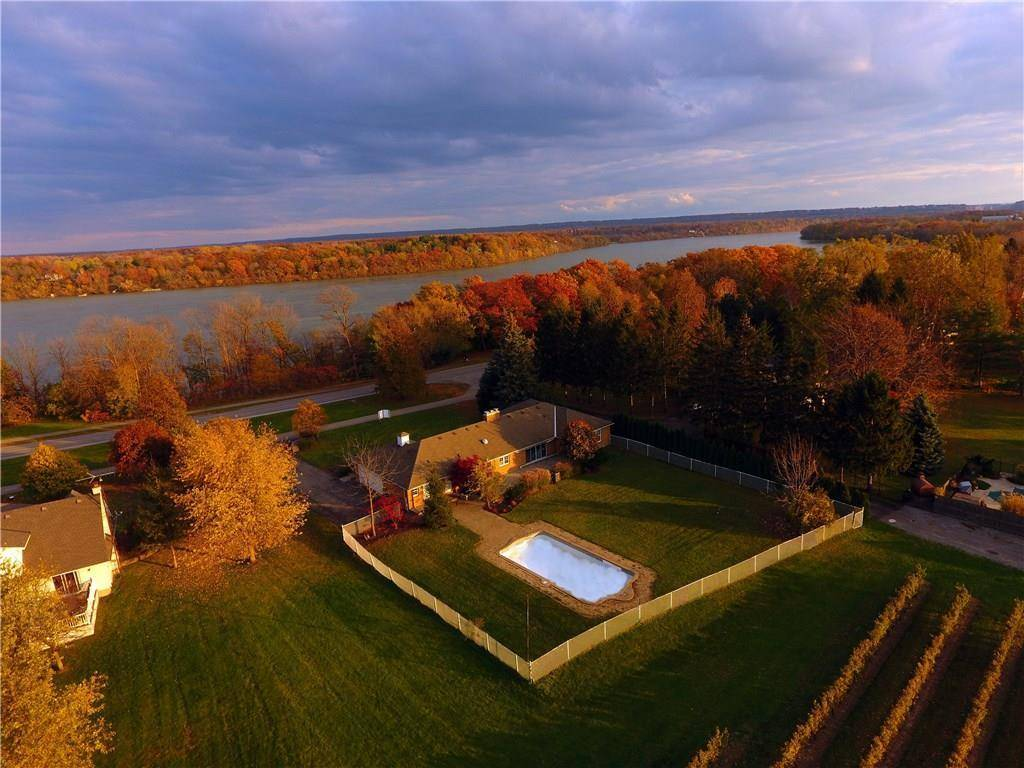 House for sale at 15578 Niagara Pw Niagara-on-the-lake Ontario - MLS: 30771735