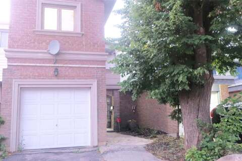 Townhouse for sale at 1558 Alwin Circ Pickering Ontario - MLS: E4815410