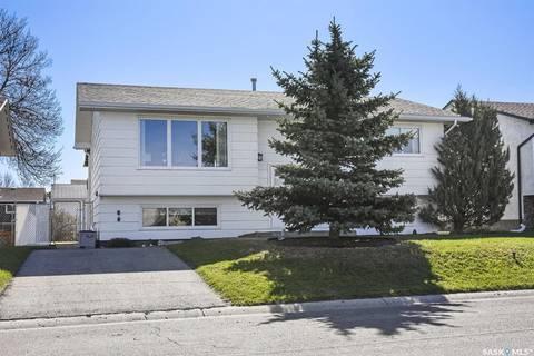 House for sale at 1558 Cree Cres Moose Jaw Saskatchewan - MLS: SK807859