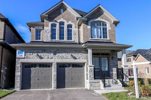 House for sale at 1558 Emberton Wy Innisfil Ontario - MLS: N4628843
