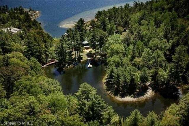 House for sale at 1558 Faraway Camp  Parry Sound Ontario - MLS: 30806885