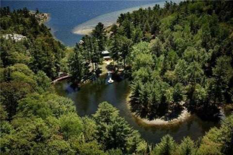 House for sale at 1558 Faraway Camp  Parry Sound Remote Area Ontario - MLS: X4913826