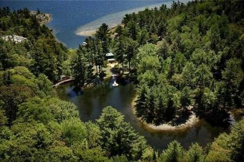 House for sale at 1558 Faraway Camp  Parry Sound Remote Area Ontario - MLS: X4580058