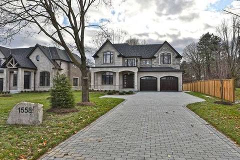 1558 Indian Grove, Mississauga | Image 1