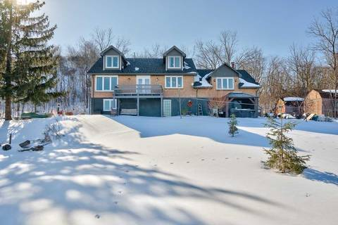 House for sale at 15585 Clayhill Rd Halton Hills Ontario - MLS: W4381196