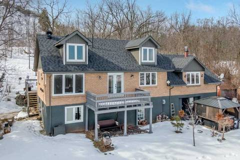 House for sale at 15585 Clayhill Rd Halton Hills Ontario - MLS: W4702192