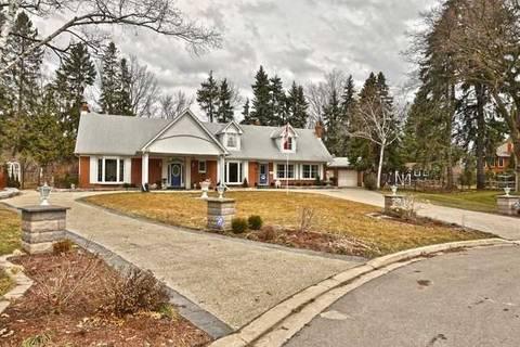 House for rent at 1559 Atrium Ct Mississauga Ontario - MLS: W4579189