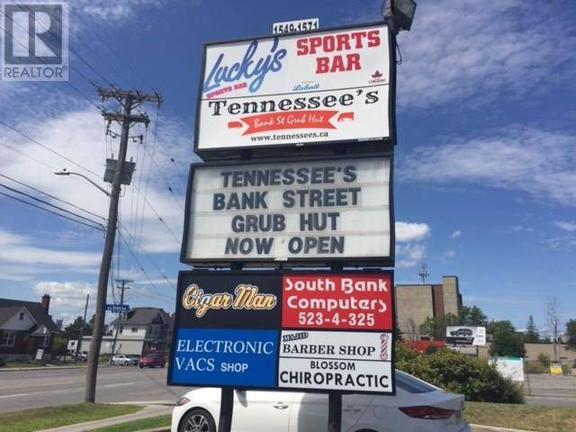 Commercial property for lease at 1559 Bank St Ottawa Ontario - MLS: 1165839
