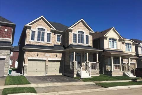 House for rent at 1559 Doran Cres Milton Ontario - MLS: W4577765