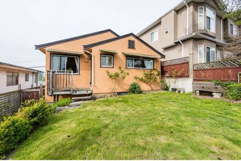 House for sale at 1559 41 Ave E Vancouver British Columbia - MLS: R2361492