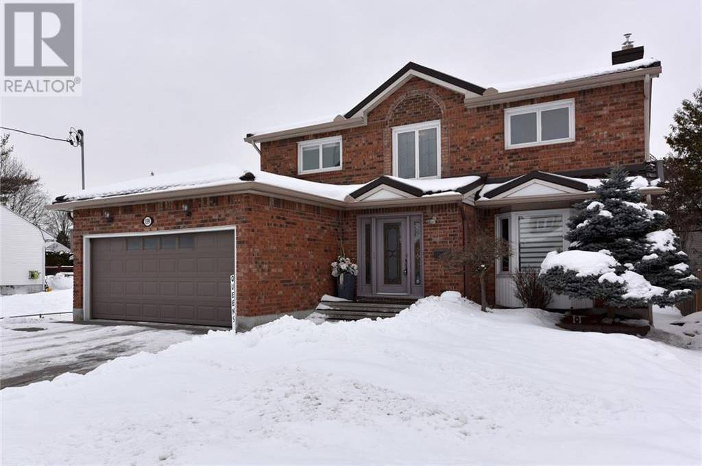 House for sale at 1559 Kingsdale Ave Ottawa Ontario - MLS: 1179921