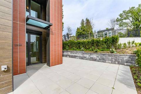 Townhouse for sale at 1559 57th Ave W Vancouver British Columbia - MLS: R2363922