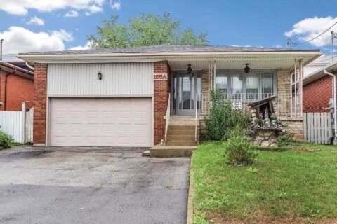 House for sale at 155 Bellamy Rd Toronto Ontario - MLS: E4857589
