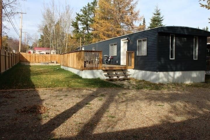 House for sale at 156 10 St S Rural Parkland County Alberta - MLS: E4217880