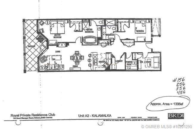 Condo for sale at 1288 Water St Unit 156 Kelowna British Columbia - MLS: 10201290