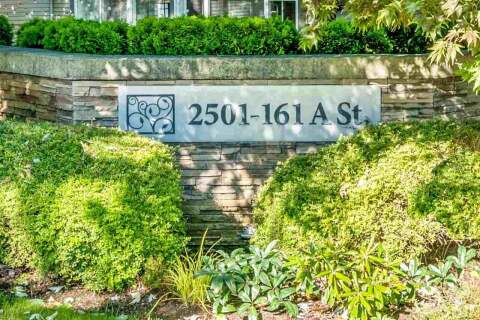 Townhouse for sale at 2501 161a St Unit 156 Surrey British Columbia - MLS: R2503742