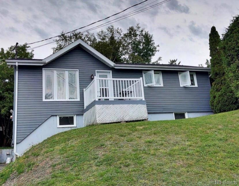 House for sale at 35 Ième Ave Unit 156 Edmundston New Brunswick - MLS: NB032527