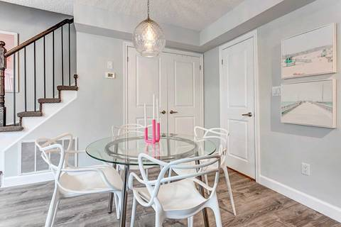 Condo for sale at 6 Foundry Ave Unit 156 Toronto Ontario - MLS: W4385067