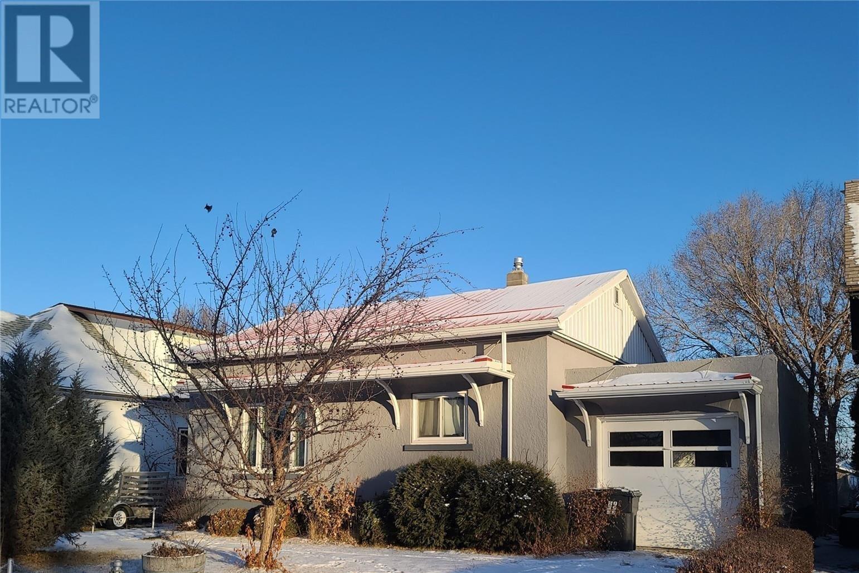 House for sale at 156 6th St E Melville Saskatchewan - MLS: SK837605