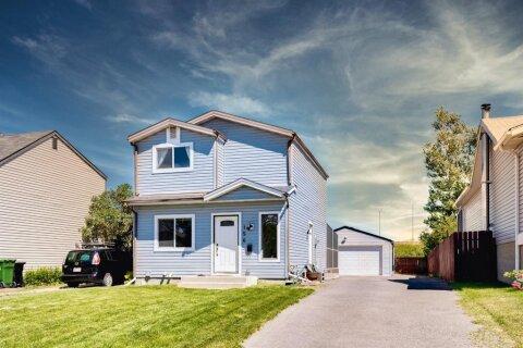 House for sale at 156 Abingdon Wy NE Calgary Alberta - MLS: A1023210
