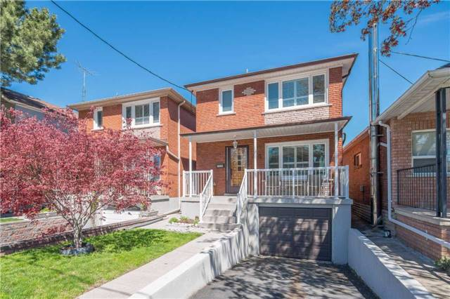For Sale: 156 Aileen Avenue, Toronto, ON | 3 Bed, 3 Bath House for $800,000. See 20 photos!