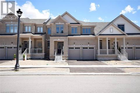 Townhouse for sale at 156 Allegra Dr Wasaga Beach Ontario - MLS: 197796