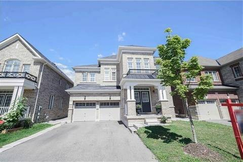 House for sale at 156 Allegro Dr Brampton Ontario - MLS: W4406338