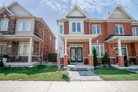 Townhouse for sale at 156 Barons St Vaughan Ontario - MLS: N4555695