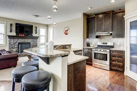 House for sale at 156 Bishop Cres North Langdon Alberta - MLS: C4285787