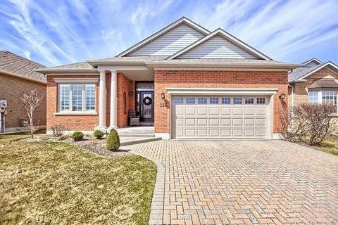 House for sale at 156 Bobby Locke Ln Whitchurch-stouffville Ontario - MLS: N4422268