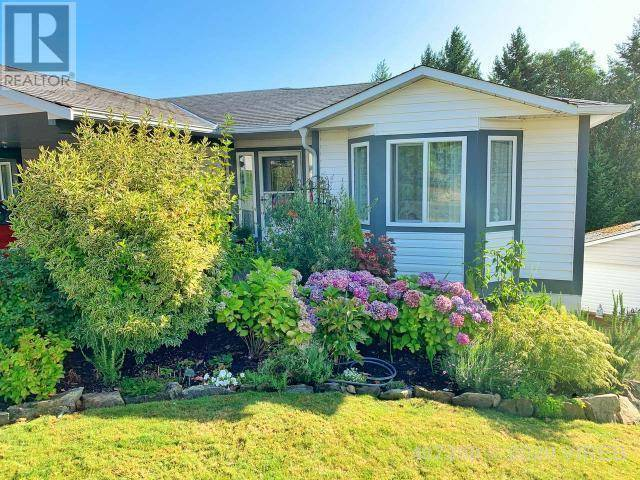 Townhouse for sale at 156 Bowlsby St Nanaimo British Columbia - MLS: 467360