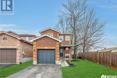 House for sale at 156 Brucker Rd Barrie Ontario - MLS: 30735868
