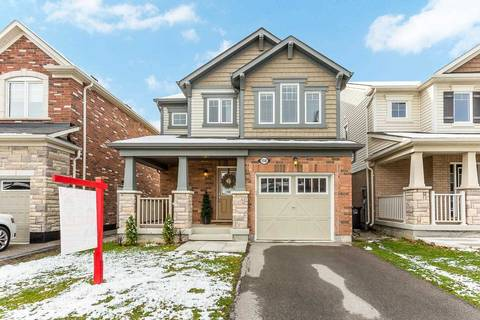 House for sale at 156 Buick Blvd Brampton Ontario - MLS: W4633707