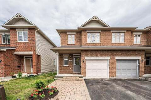 House for sale at 156 Calaveras Ave Ottawa Ontario - MLS: 1193981