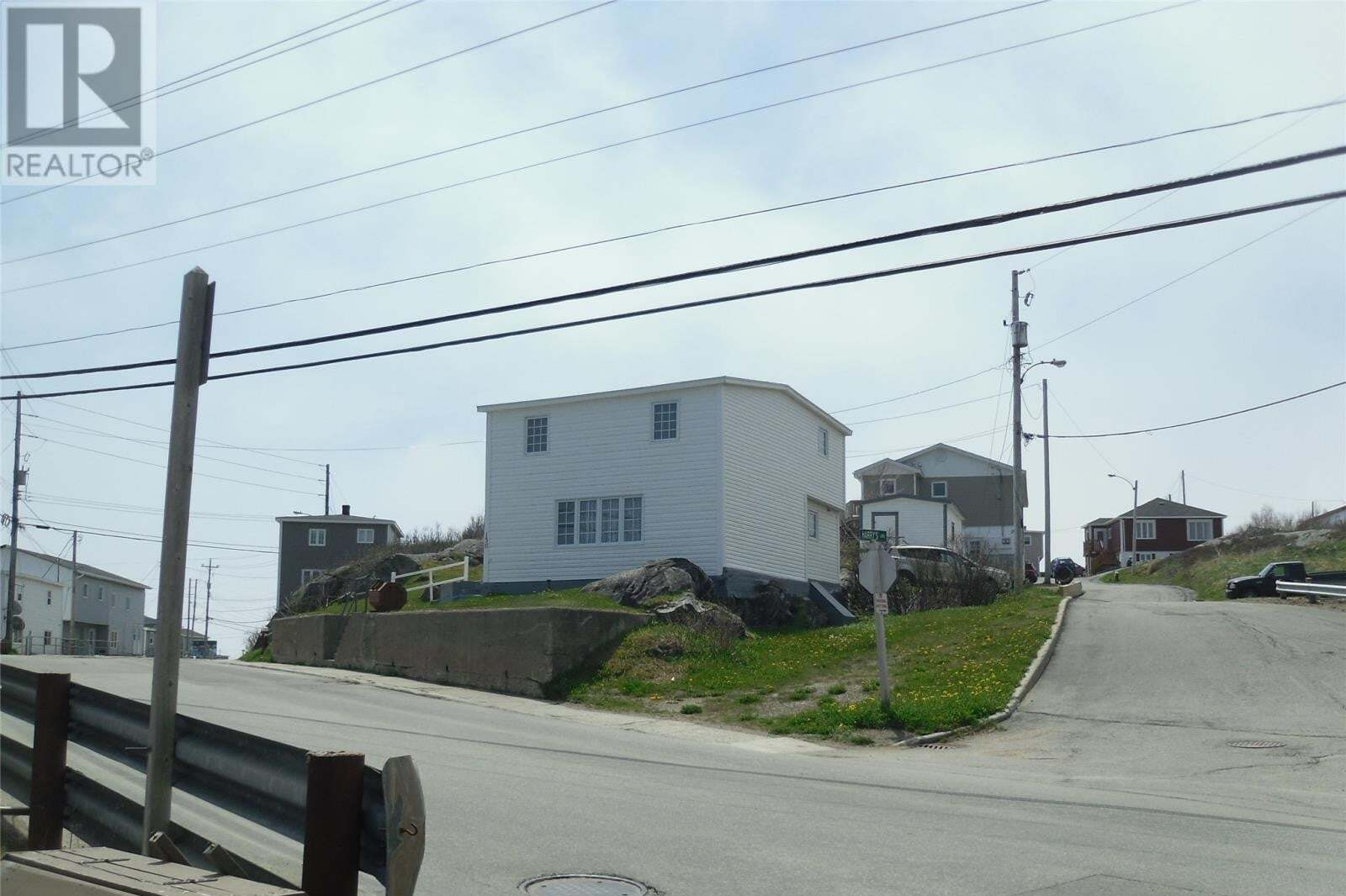 House for sale at 156 Caribou Rd Port Aux Basques Newfoundland - MLS: 1215802