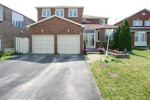 House for rent at 156 Cartmel Dr Markham Ontario - MLS: N4524715