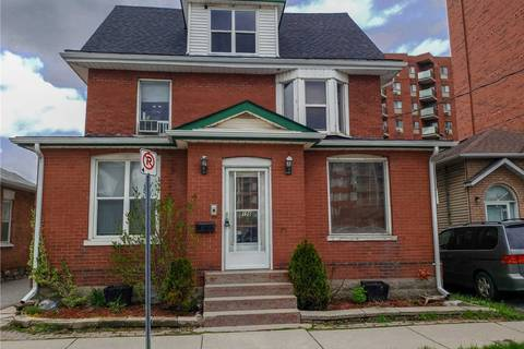 Townhouse for sale at 156 Centre St Oshawa Ontario - MLS: E4474512
