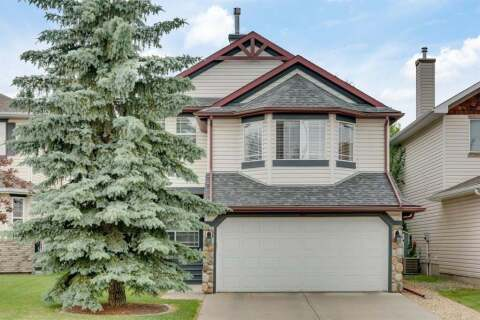 House for sale at 156 Chaparral Cres SE Calgary Alberta - MLS: A1012892