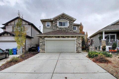 House for sale at 156 Cimarron Park Circ Okotoks Alberta - MLS: A1043024