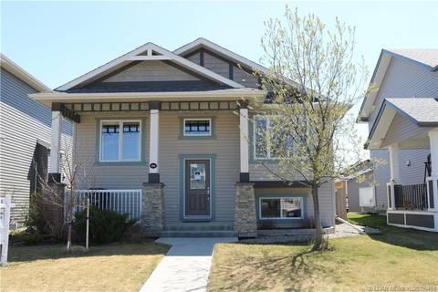 House for sale at 156 Coalbanks Blvd W Lethbridge Alberta - MLS: LD0159451